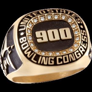 900 Ring